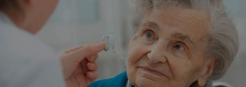 Independently owned hearing healthcare facility